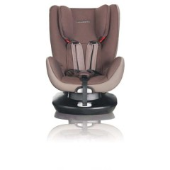 Silla Auto Grupo 1/2 Wave Brown/beig de Casualplay