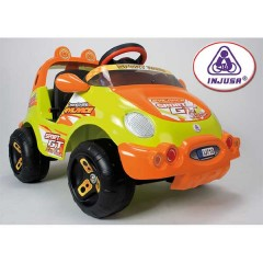 Racing Car 6v Injusa
