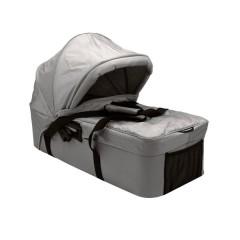 Capazo Compacto Plus gris de Baby Jogger