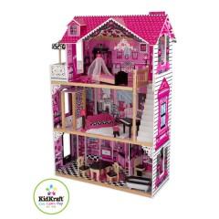 Casa de muñecas Amelia de KidKraft