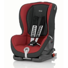 silla auto grupo i duo plus tt chilli pepper de römer