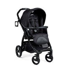 Trio Book Plus Sportivo & Modular Galaxy de Peg-pérego