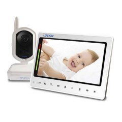 Video monitor infantil Prestige touch de Luvion