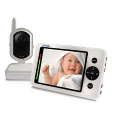Video monitor infantil Gran Elite de Luvion