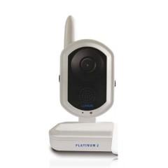 Cámara adicional para video monitor Platinum 2 de Luvion