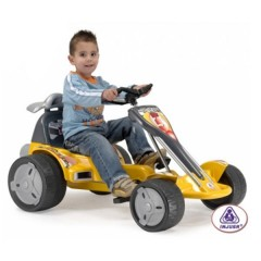 Go Kart Big Wheels de Injusa