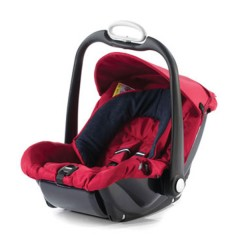Silla de Auto Grupo 0+ Safe2go Team New Red de Mutsy