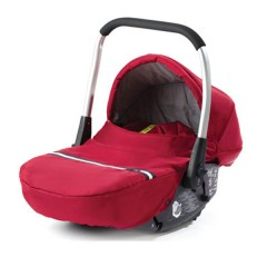 Silla de auto grupo 0+ Traveller Team New Red de Mutsy