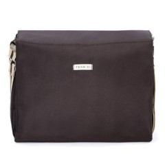 Bolso NURSERY BAG RIDER Team Brown de Mutsy