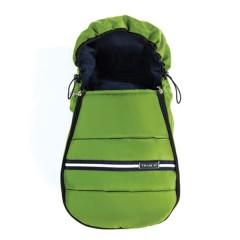 Saco para El Grupo 0+ Safe2go Color Team Green de Mutsy