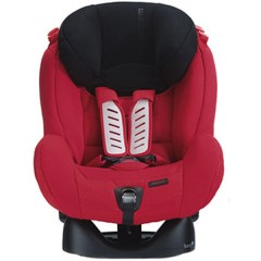 Silla Auto Grupo 1/2 Beat S Red Hot de Casualplay