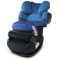 Silla de Auto Grupo 1/2/3 Pallas 2 Heavenly Blue de Cybex