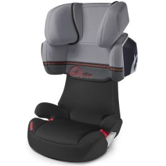 Silla de Auto Grupo Ii Iii Solution X2 Rocky Mountain de Cybex