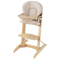 Trona woodline nature spirit de bébé confort