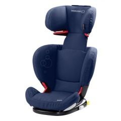 Silla de auto grupo 2/3 Rodifix Dress blue de Bébé Confort