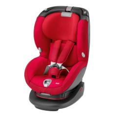 Silla de auto grupo 1 Rubi intense red de Bébé Confort