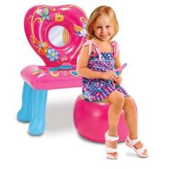Tocador Princesa Fantasía de Play Wow