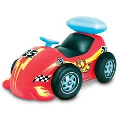 Fórmula 1 para Montar de Play Wow