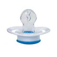 Chupete Ortodóntico Prevent Azul T2 de Dr. Brown´s