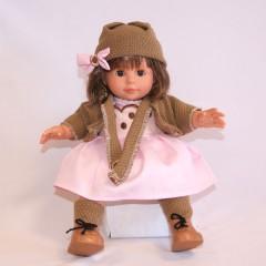 Muñeca Kika de D´nenes