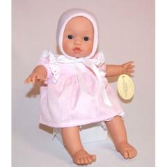 Muñeca Monchi En Rosa de D´nenes
