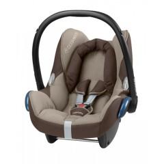 Maxi-cosi Cabriofix Walnut Brown de Bébé Confort