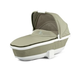 Cuco plegable natural delight de Quinny