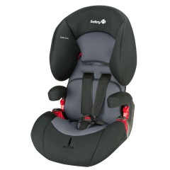 Silla de Auto Grupo 1/2/3 Tri-safe+ Black Sky de Safety 1st