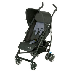 Silla de Paseo Compa´city Black Sky de Safety 1st