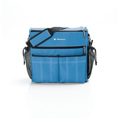 Bolso Urban Xl Blue Sky de Bebemon