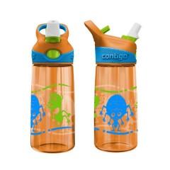 Botella Striker Naranja 420 Ml de Contigo