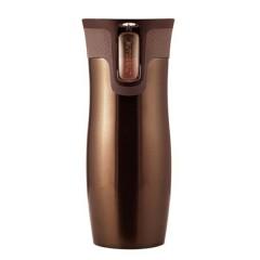 Termo WEST LOOP Acero inox. marrón-bronce 470 ml de Contigo