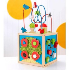 Cubo laberinto de Kidkraft