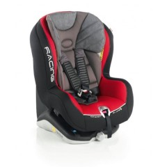 Silla de Auto Grupo 0/1 Racing Burnt Red de Jané
