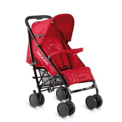 Silla de Paseo Summum Animals Red de Bebé Due