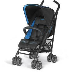 Silla de Paseo Onyx Plus Fashion Electric Blue de Cybex