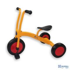 Triciclo 3-6 años de Andreu Toys