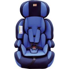 Silla de Auto Grupo 1/2/3 Azul de Baby Star