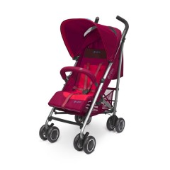 Silla de Paseo Onyx Plus Passion Red de Cybex