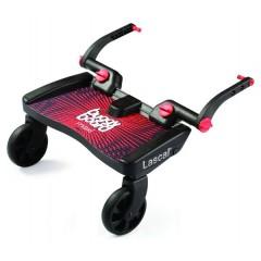 Buggy Board Maxi Rojo de Lascal