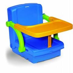 Elevador Portátil Hi Seat de Kids Kit