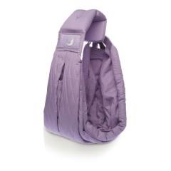 Portabebés Cozy (invierno) Lavender de The BabaSling