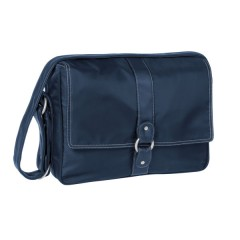 Bolso Maternal Small Messenger Navy de Olmitos
