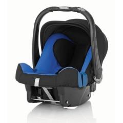 Portabebés Baby-safe Plus Blue Sky de Römer