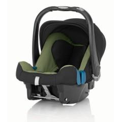 Portabebés Baby-safe Plus Cactus Green de Römer