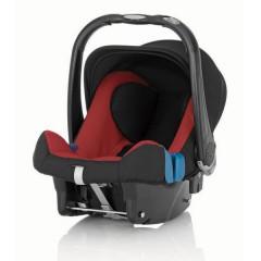 Portabebés Baby-safe Plus Chilli Pepper de Römer