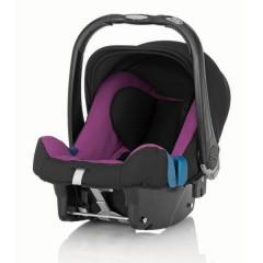 Portabebés Baby-safe Plus Cool Berry de Römer