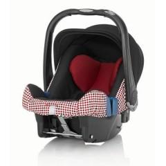 Portabebés Baby-safe Plus Magic Dots de Römer