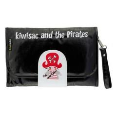 Cambiador portátil - neceser Los Piratas de Kiwisac