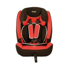Silla de Auto Grupo 1/2/3 Safe One Red Life de Casualplay